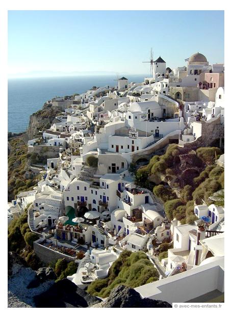 voyage casablanca grece