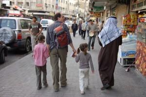 jordanie-en-famille-amman