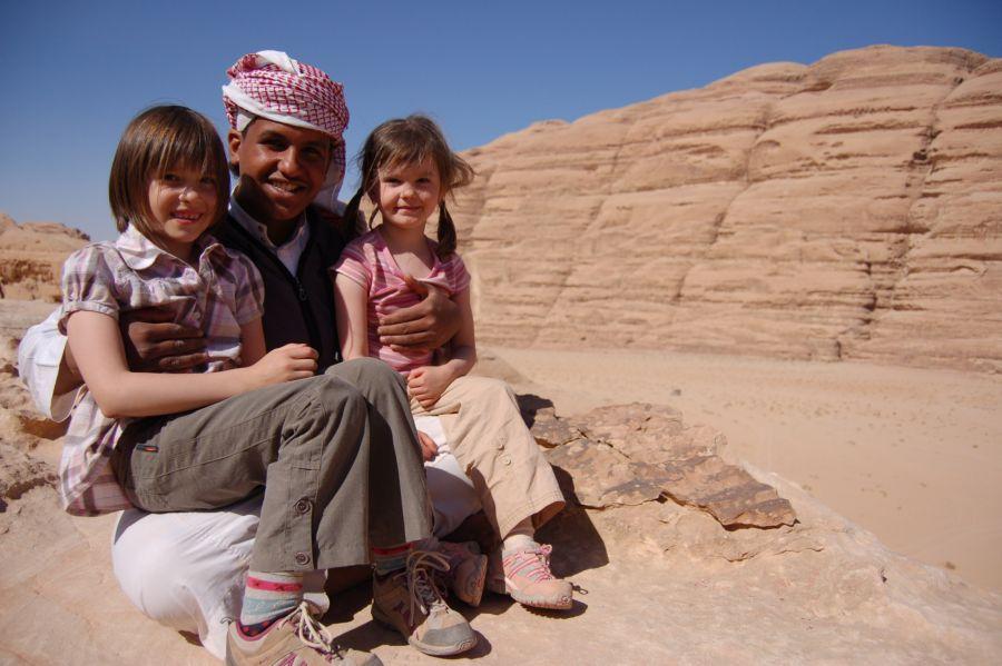photos voyage jordanie