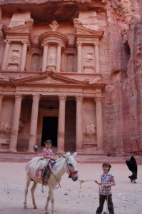 jordanie-en-famille-petra