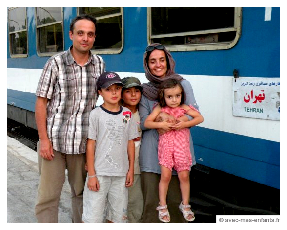 voyager les jeunes turques en europe