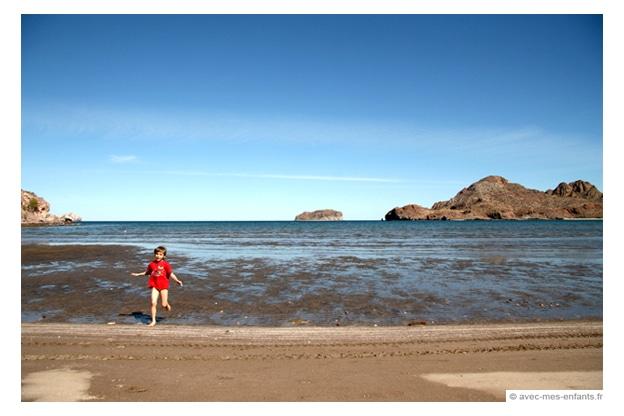 BASSE-CALIFORNIE en famille (Baja California, Mexique