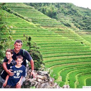 Chine En Famille Voyage En Chine Avec Enfants