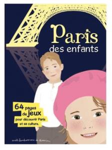 Paris Des Enfants
