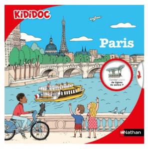 Kididoc Paris