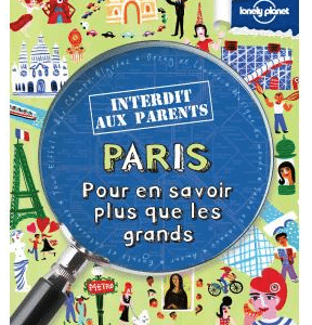 Cartoville Paris En Famille