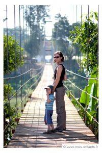 Thailande En Famille Voyage Avec Enfants