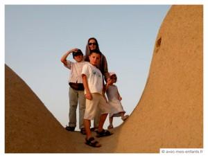 voyage-en-famille-iran-avec-les-enfants-bazar