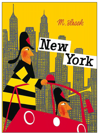 livre-enfant-new-york