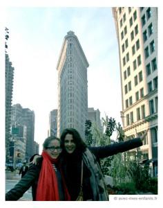 voyage-new-york-avec-enfants-manhattan-rue