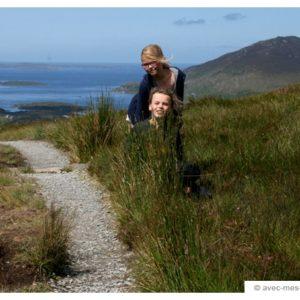 Irlande En Famille Irlande Avec Les Enfants