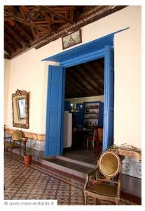 cuba-en-famille-trinidad-casa-colonial-el-patio