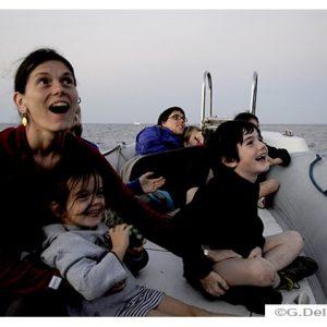 Voyage En Famille : Les Iles Eoliennes Avec Les Enfants (Sicile)