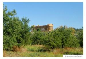 voyage-sicile-en-famille-agrigente-valle-des-temples