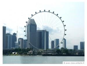 singapour-en-famille-grande-roue