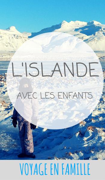 Voyage Islande Vetements