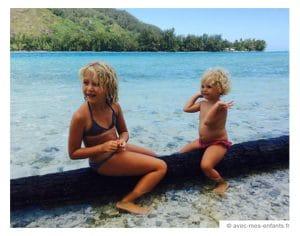 Tahiti En Famille