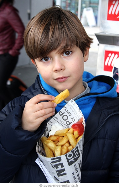 Londres-en-famille-dejeuner-fish-and-chip