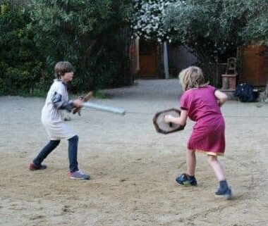 rome-avec-enfants-ecole-gladiateur