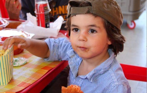 rome-en-famille-dejeuner