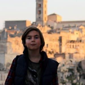 Voyage En Famille : Matera Avec Les Enfants