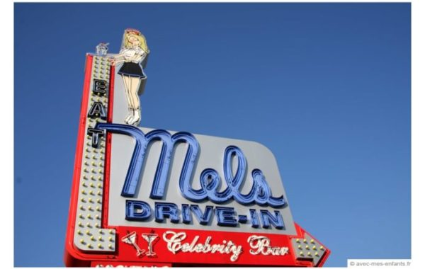 los-angeles-en-famille-mels-drive-in