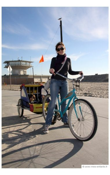 los-angeles-en-famille-venice-beach-velo