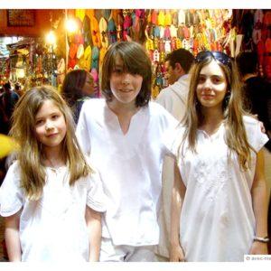 Marrakech En Famille : Guide Pratique