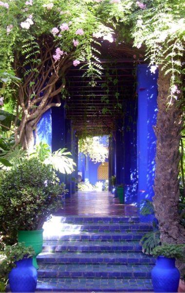 marrakech-en-famille-jardin-majorelle-bleu