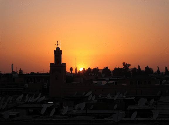 marrakech-en-famille-koutoubia - Avec Mes Enfants