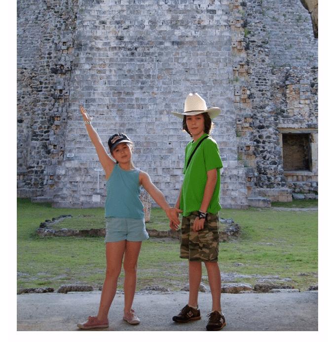 blog-voyage-famille-mexique-en-famille - Avec Mes Enfants
