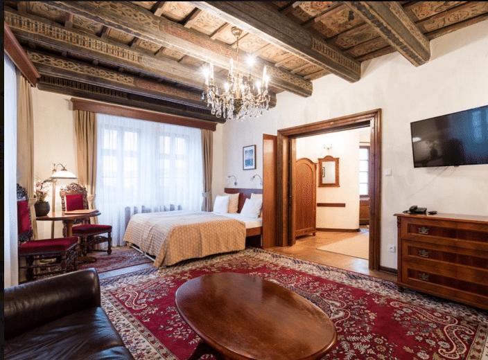 Hotel Aurus Prague