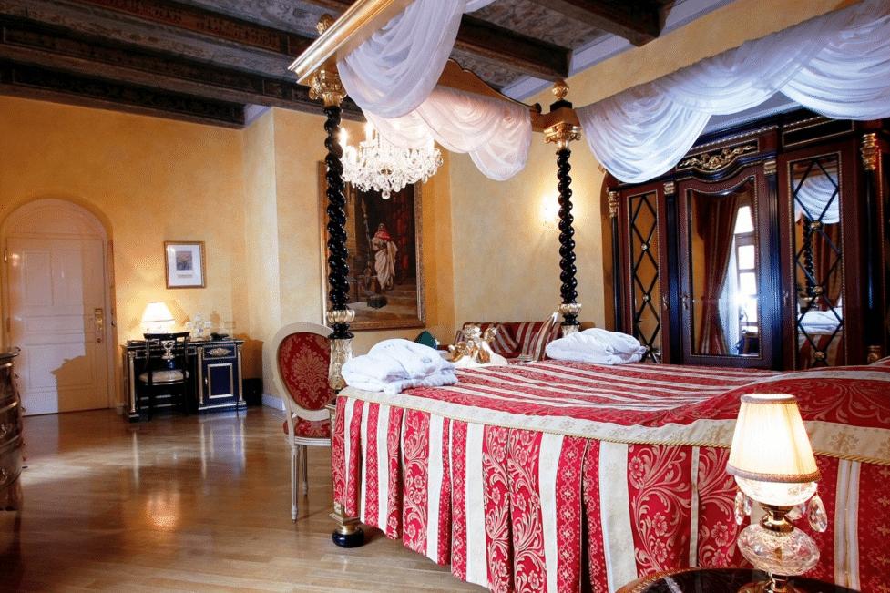 Alchymist Grand Hotel & Spa Prague
