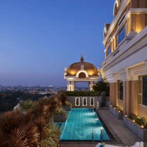 ITC Grand Chola A Luxury Collection Hotel (Chennai)
