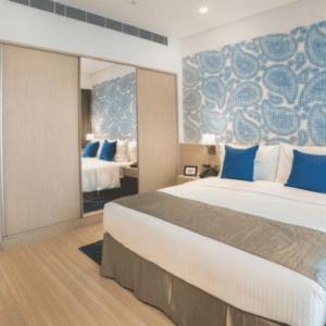 Hotel Citadines OMR Chennai