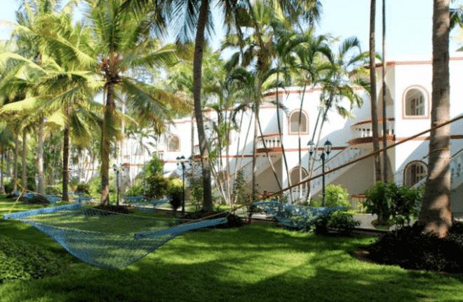 Hotel Ideal View Resort (Thanjavur)