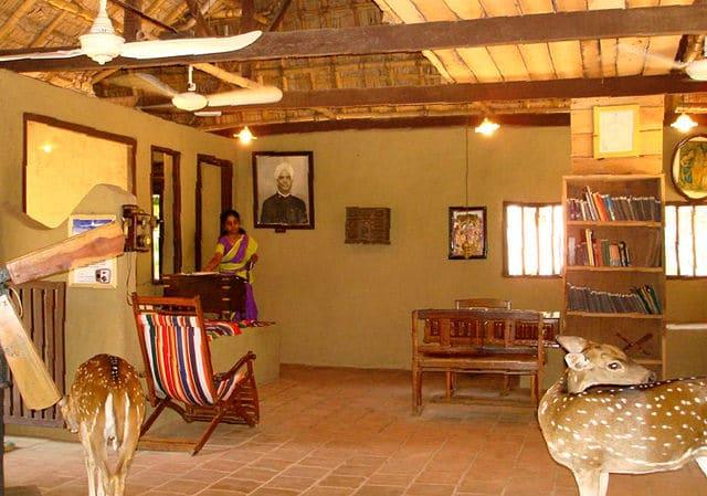 InDeco Hotels Swamimalai (Kumbakonam)