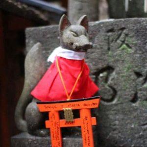 Fushimi-inari-kyoto-en-famille-renard