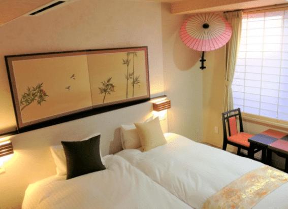 Hotel Kyoto Inn Gion