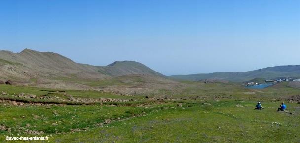 armenie-en-famille-Arasak-trek