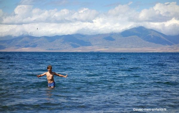 armenie-en-famille-Lac-Sevan