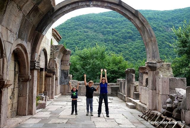 blog-voyage-famille-armenie- monastere