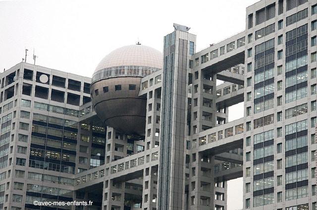 Tokyo-en-famille-odaiba-fuji