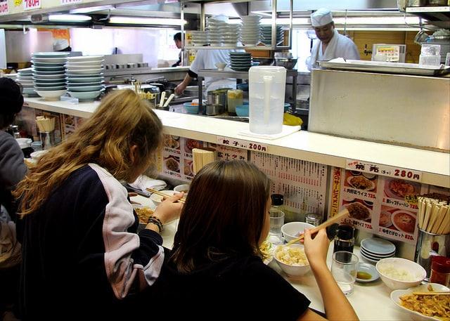 Tokyo-en-famille-shibuya-dejeuner
