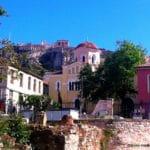 Athenes-en-3-jours-avec-enfants