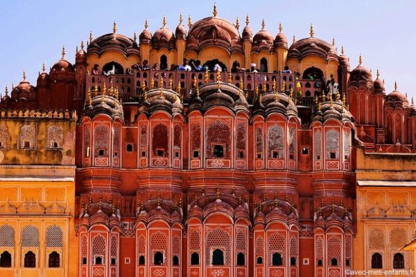 rajasthan-en-famille-inde-avec-enfants-jaipur-palais-des-vents