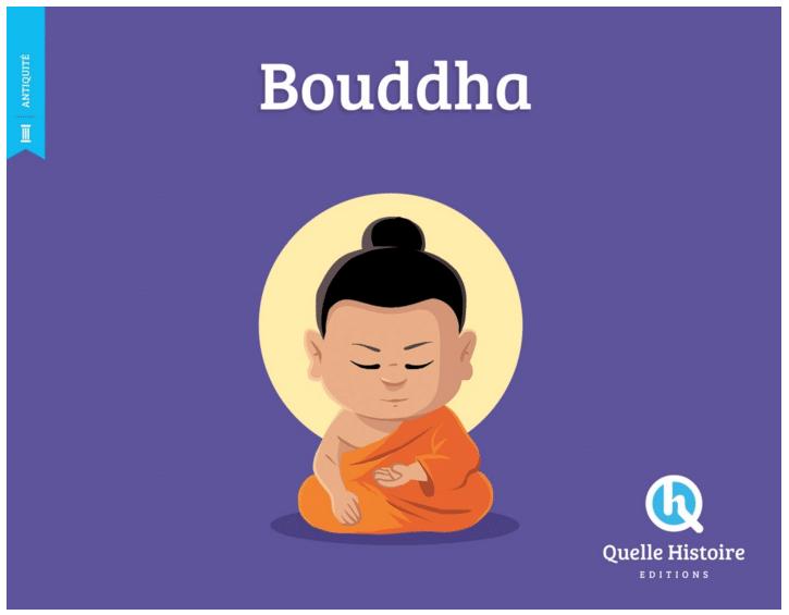 Bouddha-livre-enfant