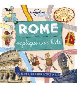 Rome-en-famille