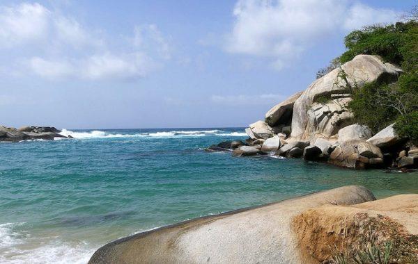 colombie-en-famille-tayrona-plage