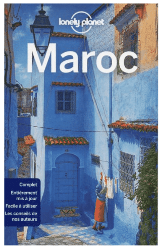 Guide-lonely-planet-maroc